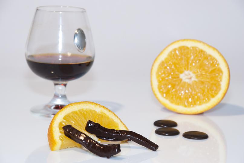 fruttini arance