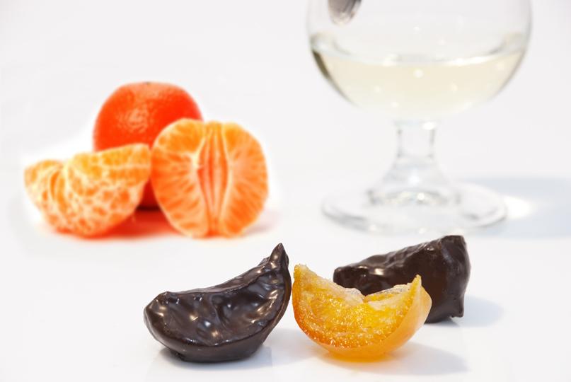 fruttini mandarini